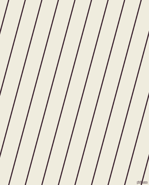 75 degree angle lines stripes, 4 pixel line width, 50 pixel line spacing, angled lines and stripes seamless tileable