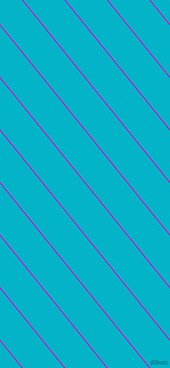 129 degree angle lines stripes, 2 pixel line width, 64 pixel line spacing, angled lines and stripes seamless tileable