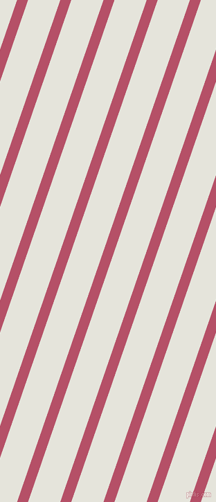 71 degree angle lines stripes, 15 pixel line width, 44 pixel line spacing, Blush and Black White angled lines and stripes seamless tileable