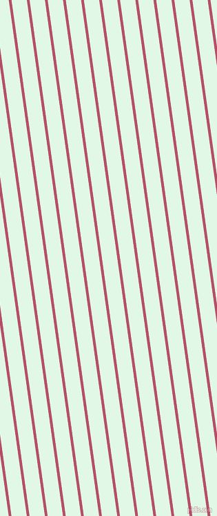 98 degree angle lines stripes, 4 pixel line width, 22 pixel line spacing, Blush and Cosmic Latte angled lines and stripes seamless tileable