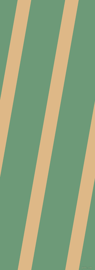 80 degree angle lines stripes, 46 pixel line width, 115 pixel line spacing, Burly Wood and Oxley angled lines and stripes seamless tileable