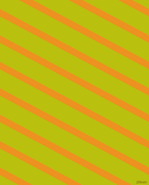 152 degree angle lines stripes, 23 pixel line width, 59 pixel line spacing, Carrot Orange and La Rioja angled lines and stripes seamless tileable