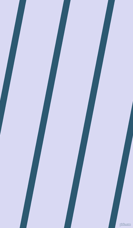 79 degree angle lines stripes, 21 pixel line width, 119 pixel line spacing, Chathams Blue and Quartz angled lines and stripes seamless tileable