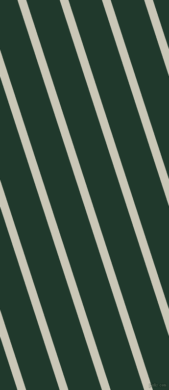 108 degree angle lines stripes, 17 pixel line width, 65 pixel line spacing, Chrome White and Palm Green angled lines and stripes seamless tileable