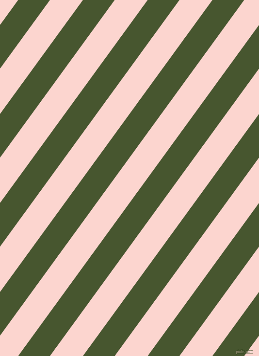 54 degree angle lines stripes, 53 pixel line width, 55 pixel line spacing, Clover and Cosmos angled lines and stripes seamless tileable