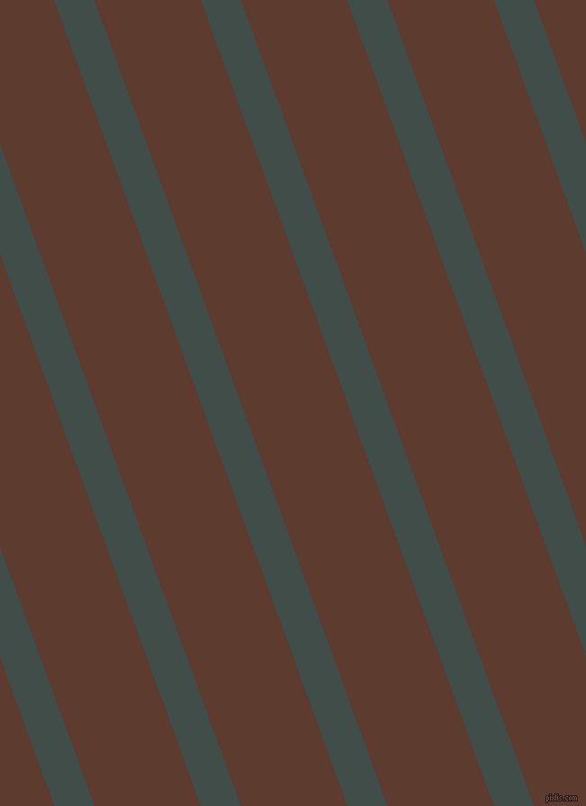 110 degree angle lines stripes, 42 pixel line width, 111 pixel line spacing, Corduroy and Cioccolato angled lines and stripes seamless tileable