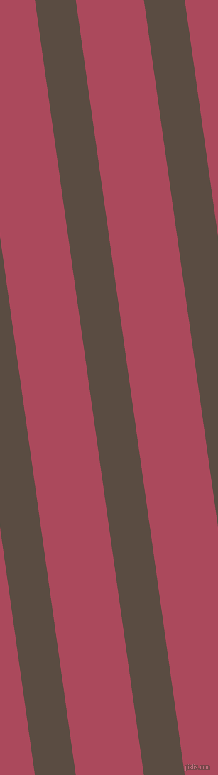 98 degree angle lines stripes, 57 pixel line width, 95 pixel line spacing, Cork and Hippie Pink angled lines and stripes seamless tileable