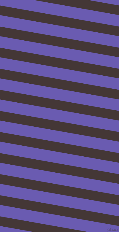 170 degree angle lines stripes, 32 pixel line width, 38 pixel line spacing, Cowboy and Blue Marguerite angled lines and stripes seamless tileable