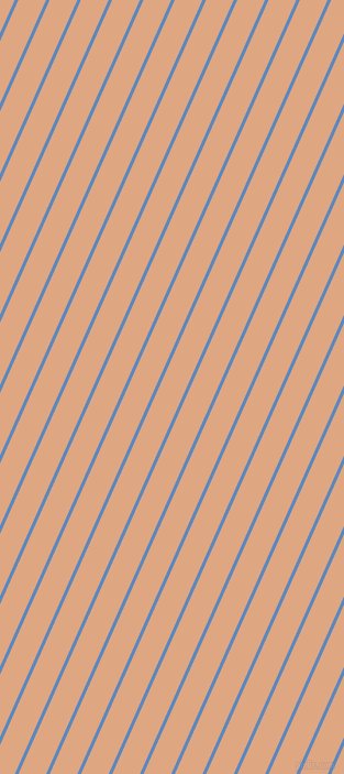 66 degree angle lines stripes, 3 pixel line width, 23 pixel line spacing, Danube and Tumbleweed angled lines and stripes seamless tileable
