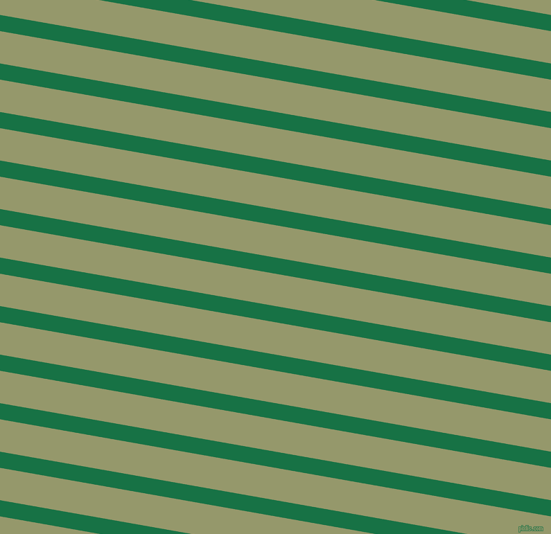 170 degree angle lines stripes, 23 pixel line width, 46 pixel line spacing, Dark Spring Green and Avocado angled lines and stripes seamless tileable