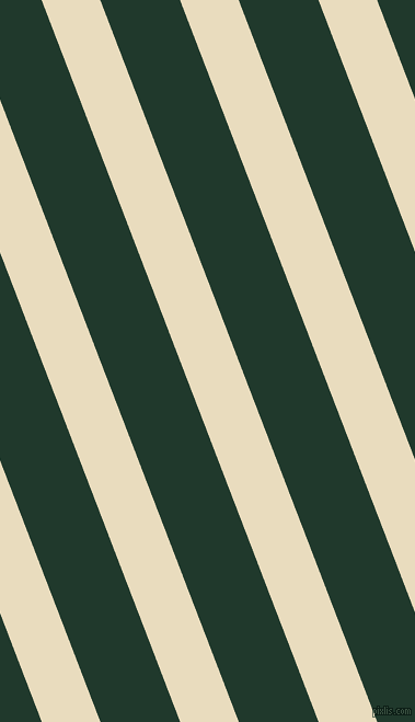 111 degree angle lines stripes, 50 pixel line width, 68 pixel line spacing, Double Pearl Lusta and Palm Green angled lines and stripes seamless tileable