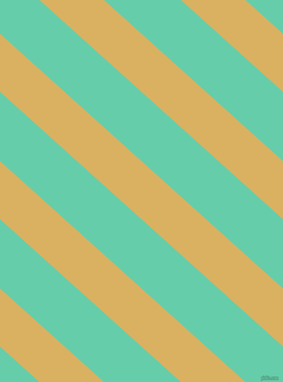 138 degree angle lines stripes, 88 pixel line width, 105 pixel line spacing, Equator and Medium Aquamarine angled lines and stripes seamless tileable