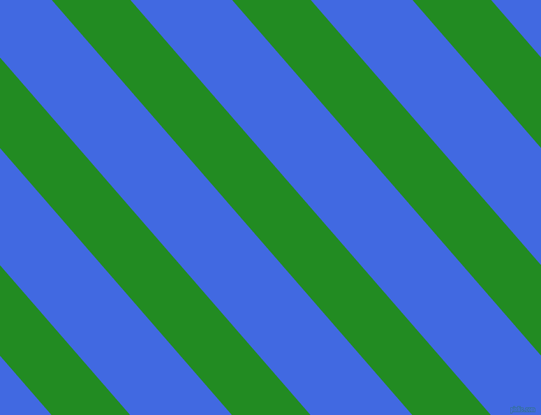 131 degree angle lines stripes, 85 pixel line width, 110 pixel line spacing, Forest Green and Royal Blue angled lines and stripes seamless tileable