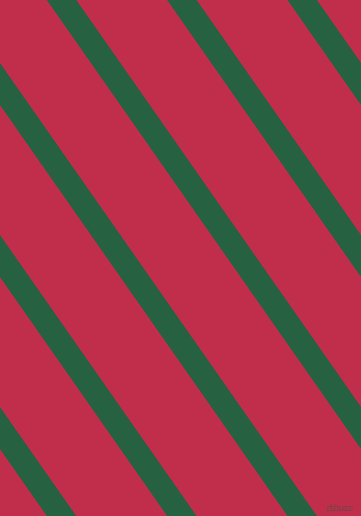 125 degree angle lines stripes, 34 pixel line width, 105 pixel line spacing, Green Pea and Old Rose angled lines and stripes seamless tileable