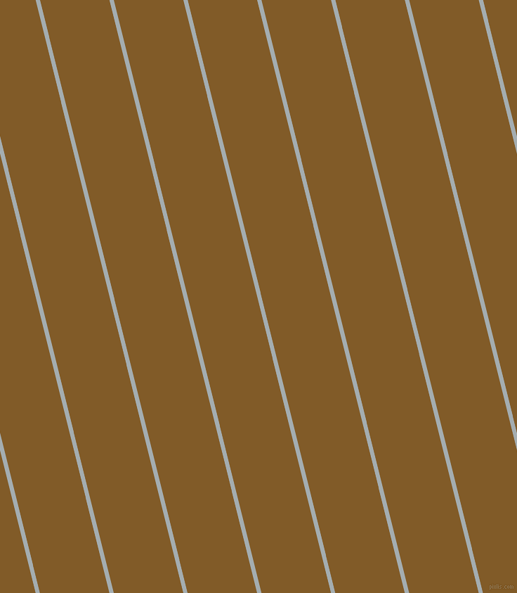 104 degree angle lines stripes, 6 pixel line width, 96 pixel line spacing, Gull Grey and Hot Curry angled lines and stripes seamless tileable