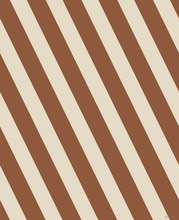 116 degree angle lines stripes, 51 pixel line width, 57 pixel line spacing, Half Spanish White and Rope angled lines and stripes seamless tileable