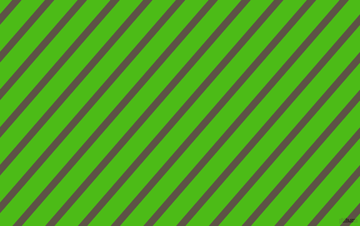 49 degree angle lines stripes, 14 pixel line width, 35 pixel line spacing, Judge Grey and Kelly Green angled lines and stripes seamless tileable