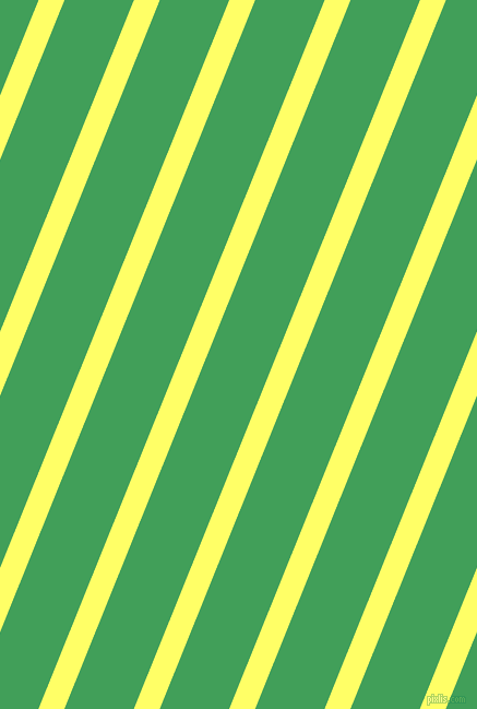 68 degree angle lines stripes, 22 pixel line width, 59 pixel line spacing, Laser Lemon and Chateau Green angled lines and stripes seamless tileable