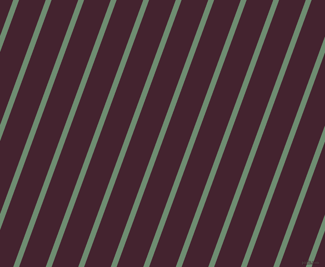 70 degree angle lines stripes, 11 pixel line width, 50 pixel line spacing, Laurel and Castro angled lines and stripes seamless tileable