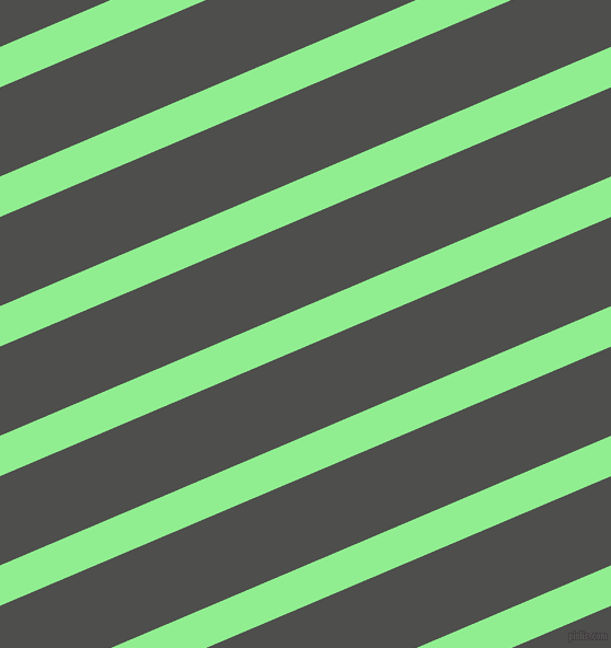 23 degree angle lines stripes, 34 pixel line width, 75 pixel line spacing, Light Green and Ship Grey angled lines and stripes seamless tileable