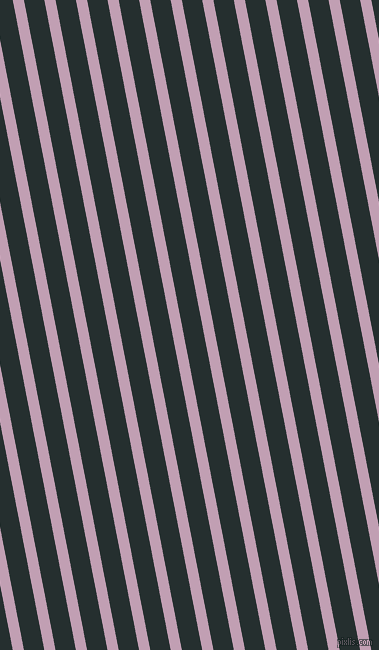 101 degree angle lines stripes, 11 pixel line width, 20 pixel line spacing, Lily and Swamp angled lines and stripes seamless tileable