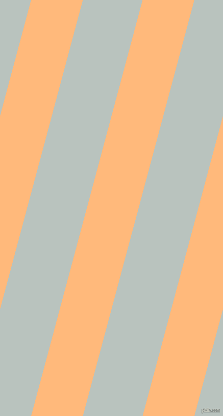 75 degree angle lines stripes, 98 pixel line width, 113 pixel line spacingMacaroni And Cheese and Tiara angled lines and stripes seamless tileable