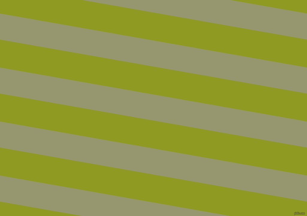 170 degree angle lines stripes, 86 pixel line width, 92 pixel line spacing, Malachite Green and Citron angled lines and stripes seamless tileable