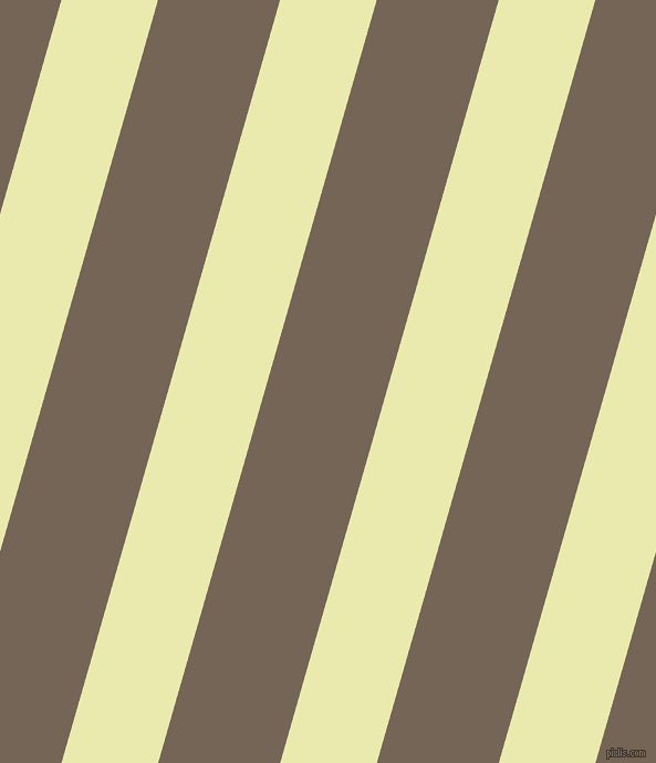 74 degree angle lines stripes, 84 pixel line width, 106 pixel line spacing, Medium Goldenrod and Pine Cone angled lines and stripes seamless tileable
