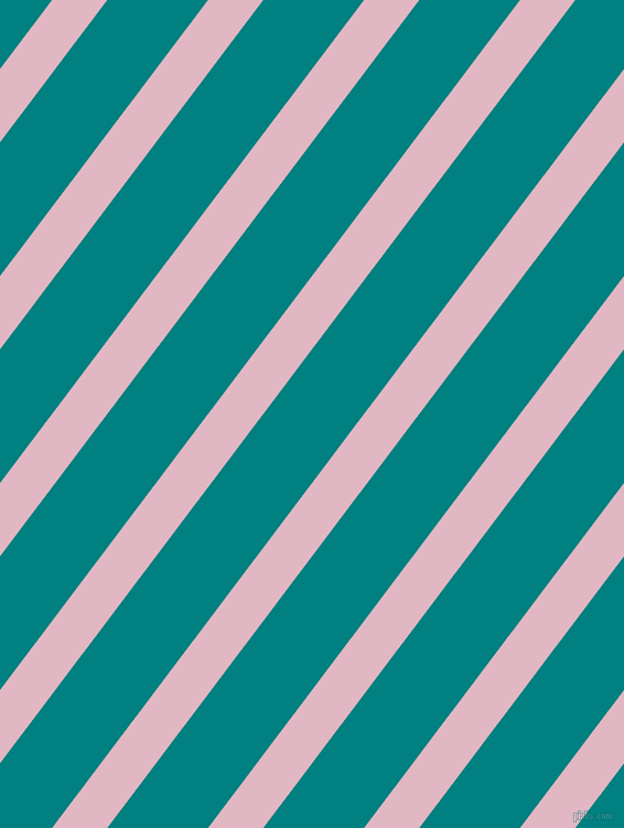 53 degree angle lines stripes, 40 pixel line width, 73 pixel line spacing, Melanie and Teal angled lines and stripes seamless tileable