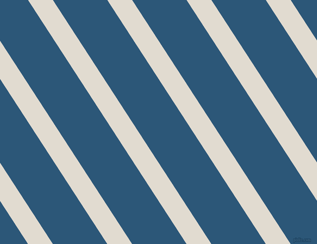 123 degree angle lines stripes, 42 pixel line width, 92 pixel line spacing, Merino and Venice Blue angled lines and stripes seamless tileable