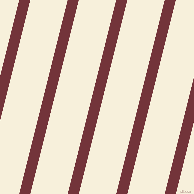 76 degree angle lines stripes, 36 pixel line width, 121 pixel line spacing, Merlot and Apricot White angled lines and stripes seamless tileable
