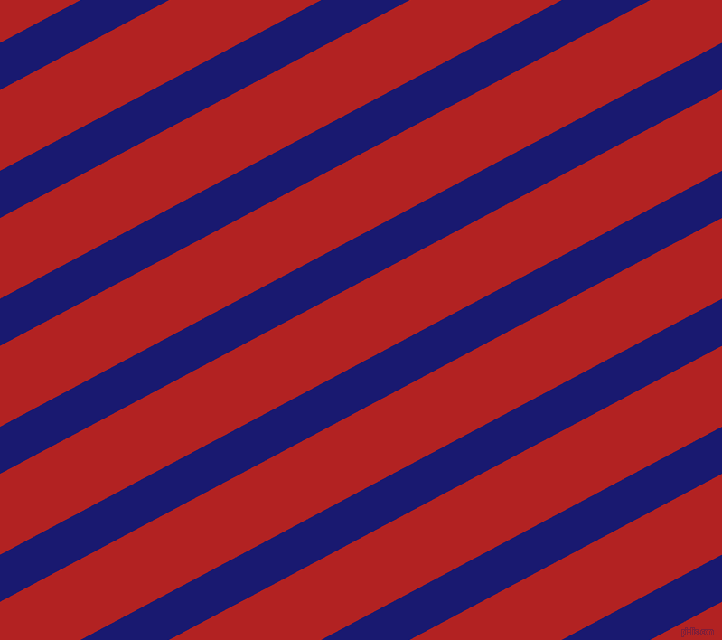 28 degree angle lines stripes, 46 pixel line width, 79 pixel line spacing, Midnight Blue and Fire Brick angled lines and stripes seamless tileable