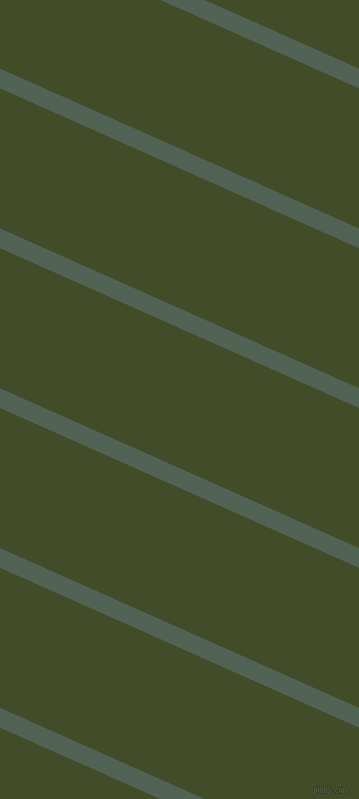 156 degree angle lines stripes, 18 pixel line width, 128 pixel line spacing, Mineral Green and Bronzetone angled lines and stripes seamless tileable
