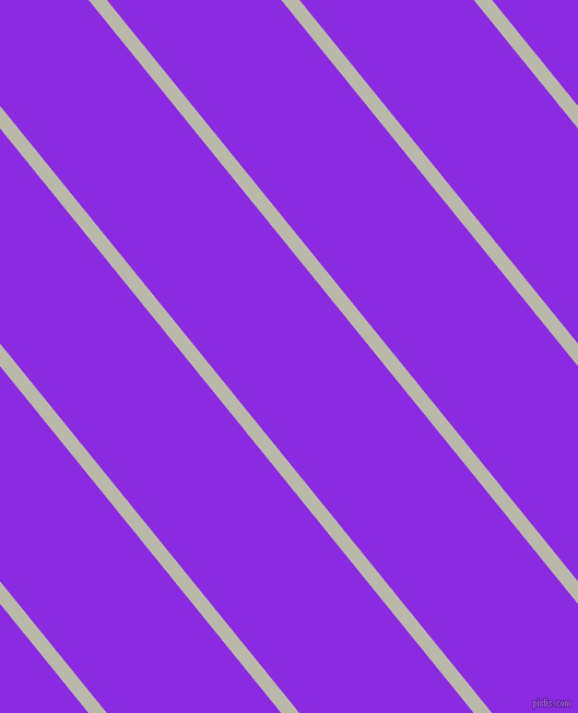 129 degree angle lines stripes, 13 pixel line width, 124 pixel line spacing, Mist Grey and Blue Violet angled lines and stripes seamless tileable