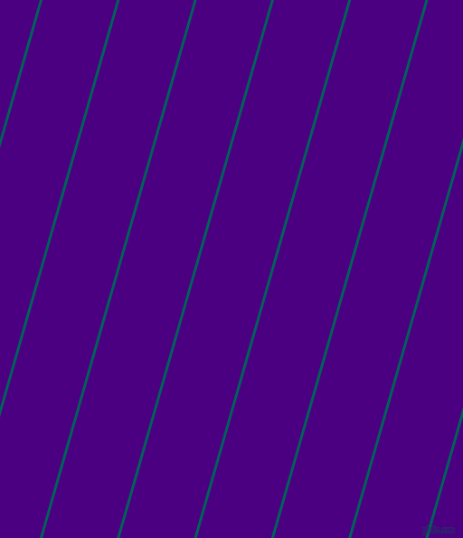 74 degree angle lines stripes, 3 pixel line width, 79 pixel line spacing, Mosque and Indigo angled lines and stripes seamless tileable