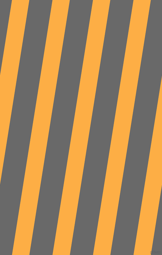 81 degree angle lines stripes, 60 pixel line width, 80 pixel line spacing, My Sin and Dim Gray angled lines and stripes seamless tileable
