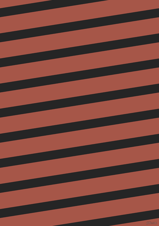 9 degree angle lines stripes, 31 pixel line width, 56 pixel line spacing, Nero and Crail angled lines and stripes seamless tileable