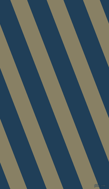 111 degree angle lines stripes, 50 pixel line width, 58 pixel line spacing, Olive Haze and Regal Blue angled lines and stripes seamless tileable