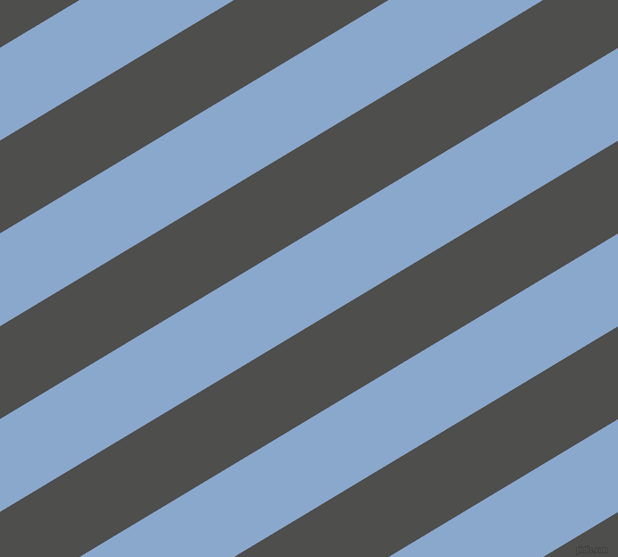 31 degree angle lines stripes, 89 pixel line width, 89 pixel line spacing, Polo Blue and Ship Grey angled lines and stripes seamless tileable