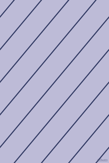 50 degree angle lines stripes, 4 pixel line width, 69 pixel line spacing, Port Gore and Lavender Grey angled lines and stripes seamless tileable