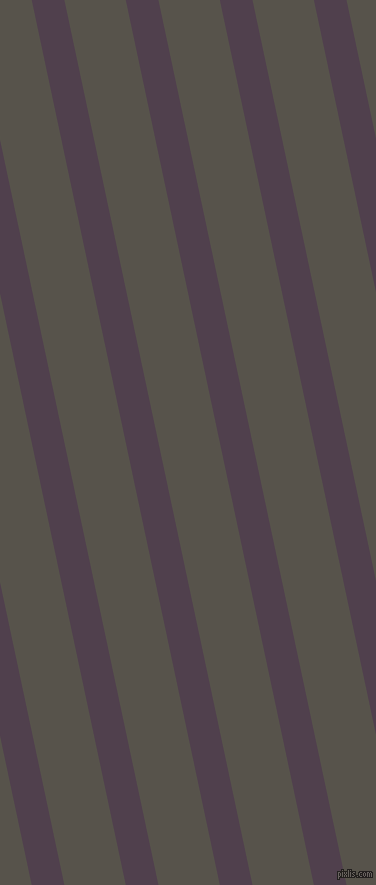 102 degree angle lines stripes, 32 pixel line width, 60 pixel line spacing, Purple Taupe and Masala angled lines and stripes seamless tileable