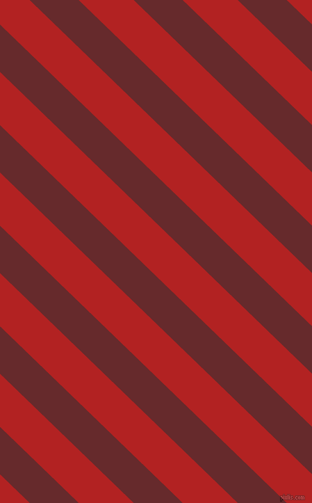 136 degree angle lines stripes, 49 pixel line width, 55 pixel line spacing, Red Devil and Fire Brick angled lines and stripes seamless tileable