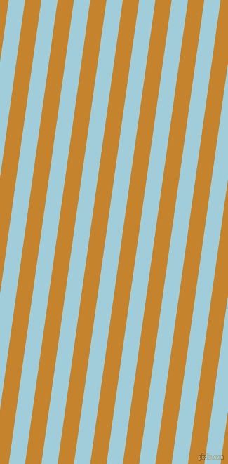 82 degree angle lines stripes, 23 pixel line width, 23 pixel line spacing, Regent St Blue and Geebung angled lines and stripes seamless tileable