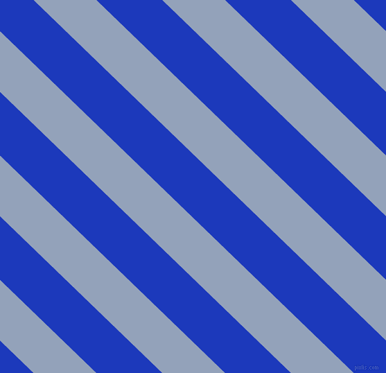136 degree angle lines stripes, 63 pixel line width, 66 pixel line spacing, Rock Blue and Persian Blue angled lines and stripes seamless tileable