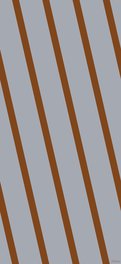 103 degree angle lines stripes, 28 pixel line width, 94 pixel line spacing, Russet and Mischka angled lines and stripes seamless tileable