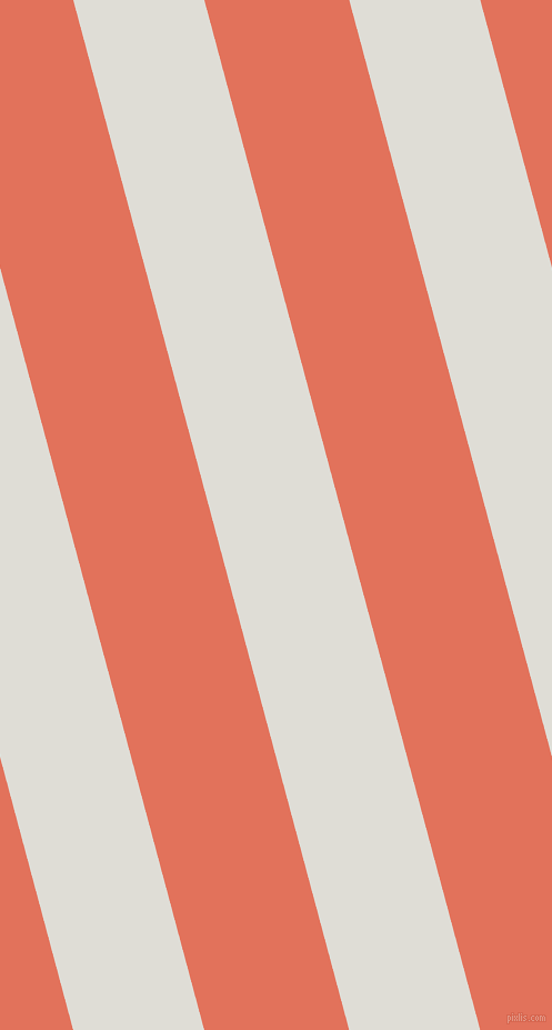 105 degree angle lines stripes, 114 pixel line width, 126 pixel line spacing, Sea Fog and Terra Cotta angled lines and stripes seamless tileable