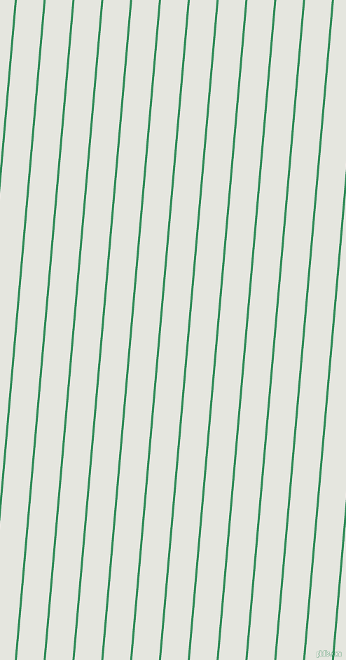 85 degree angle lines stripes, 3 pixel line width, 38 pixel line spacing, Sea Green and Black Squeeze angled lines and stripes seamless tileable