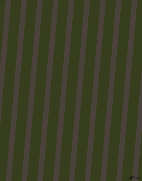 85 degree angle lines stripes, 18 pixel line width, 35 pixel line spacing, Space Shuttle and Turtle Green angled lines and stripes seamless tileable