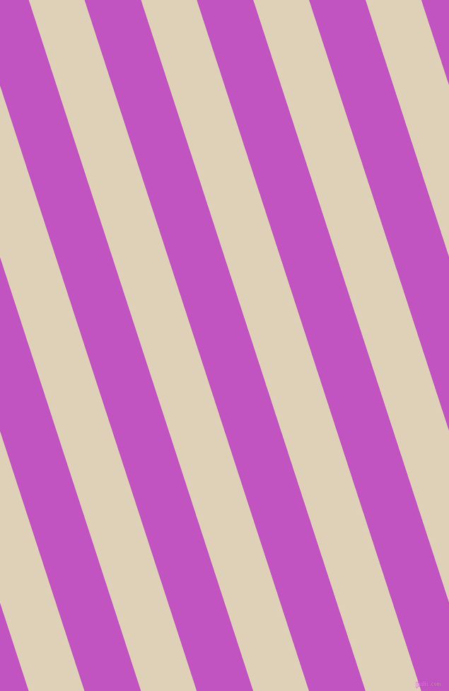 108 degree angle lines stripes, 75 pixel line width, 76 pixel line spacing, Spanish White and Fuchsia angled lines and stripes seamless tileable