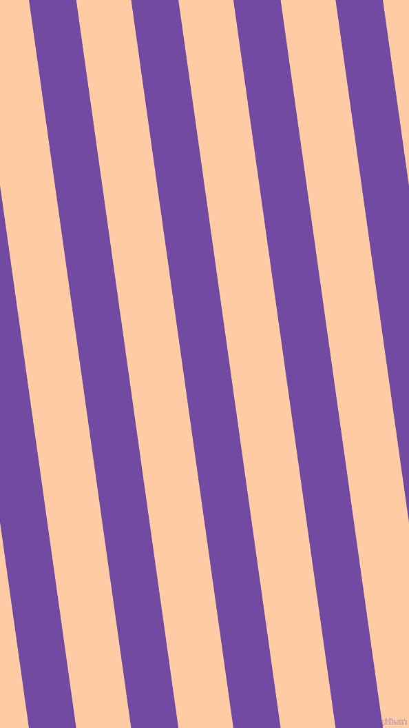 98 degree angle lines stripes, 68 pixel line width, 79 pixel line spacing, Studio and Peach angled lines and stripes seamless tileable